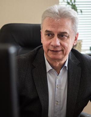 Boris Kadish, Ph.D.