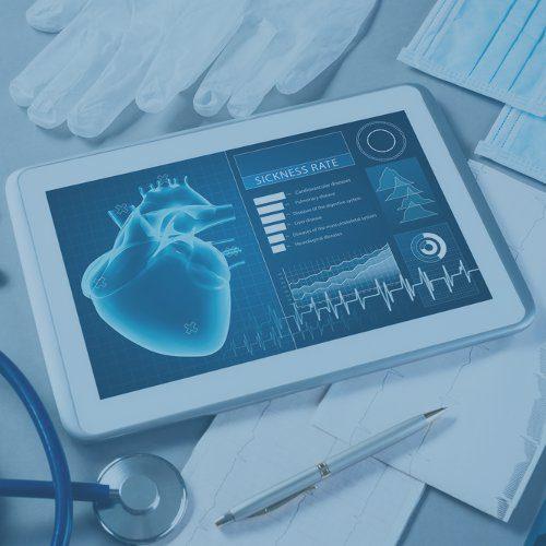 Наука о жизни и Здравоохранение